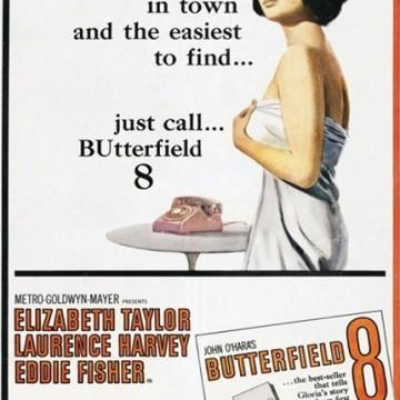 """Първият """"Оскар"""" на Елизабет Тейлър"""