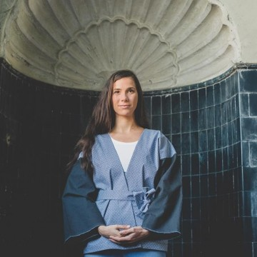 HEAL – новата авторска колекция дрехи на Артелие