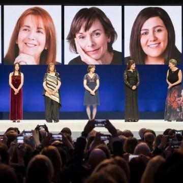 Кои са жените с изключителен принос в науката днес?