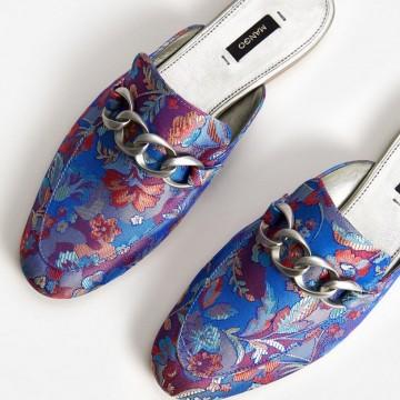 15 чифта обувки за пролетта, които ще откриете в Mango