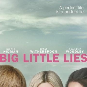"""""""Големите малки лъжи"""""""