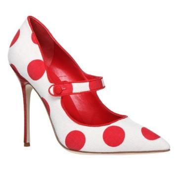 Маноло Бланик: Изкуството на обувките