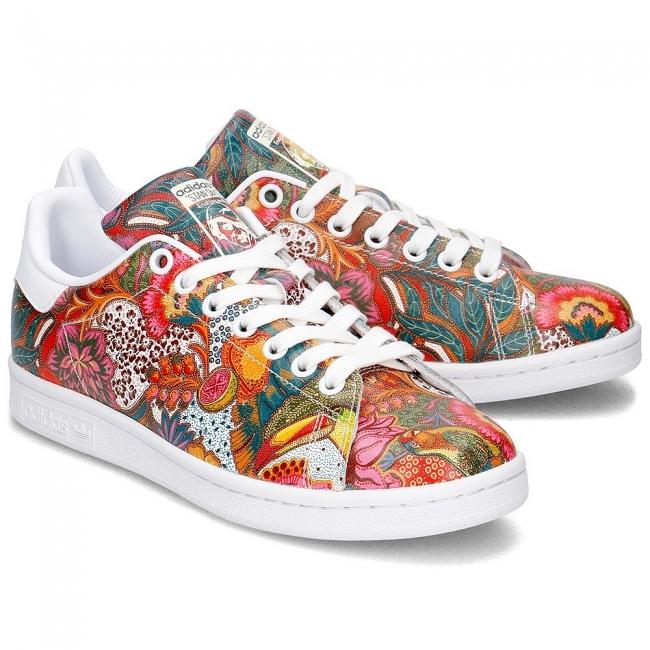 Находка на деня: Цветни кецове adidas