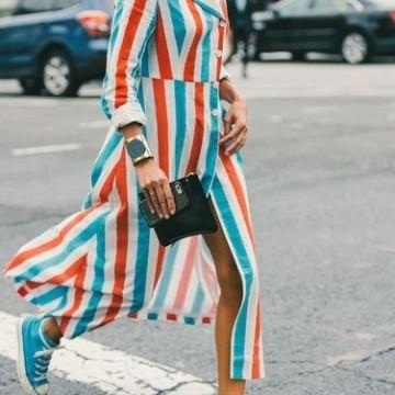 33 стайлинг идеи как да носите цветни кецове и маратонки