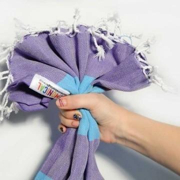 Да живеем по-цветно с кърпите на Lemonical