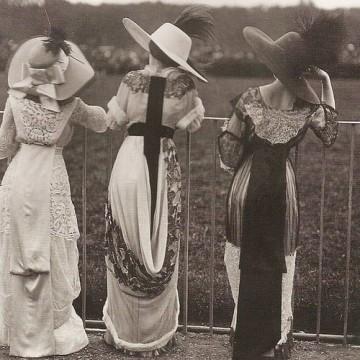 Включете се в първия Пролетен парад на шапката