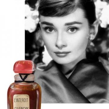 Великите парфюми на великите жени