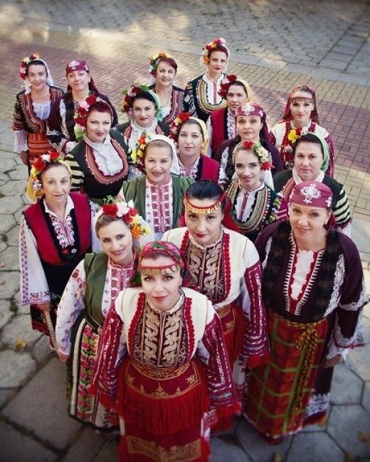 """""""Мистерията на българските гласове"""" с два големи концерта у нас"""