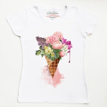 LovelyBones, дрехите с вдъхновяващи илюстрации