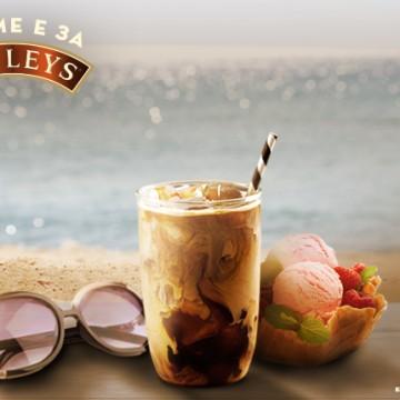 Ледено кафе с Baileys? Нямаме търпение!