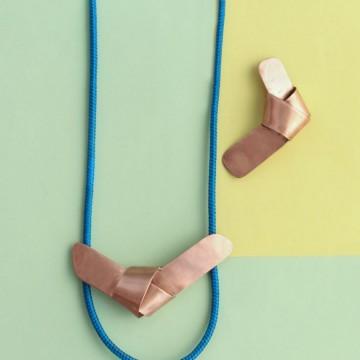 Цветни акценти от Jewels by Katya Lazarova