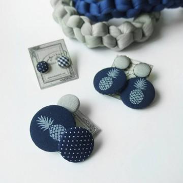 Екзотично лято с бижутата Nadya's knit