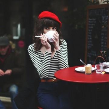 29 стайлинг идеи как да носите барета като французойка