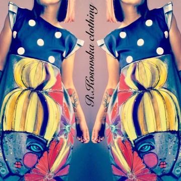 Красивите авторски дрехи на Райна Косовска