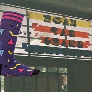 Новата пролетна колекция на Stinky Socks