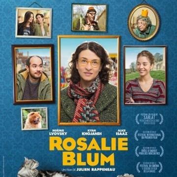 """""""Розали Блум"""""""