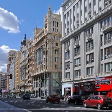 Мадрид с усмивка: Любимите ни испански модни марки