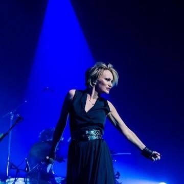 Подаряваме ви билети за емоционалния концерт на Патрисиа Каас!