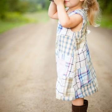 Как да насърчим детето си да бъде по-самостоятелно?
