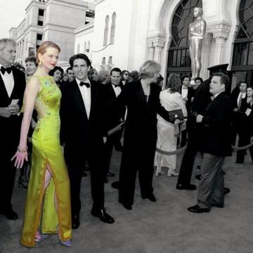Роклите легенди: Китайската рокля на Никол Кидман