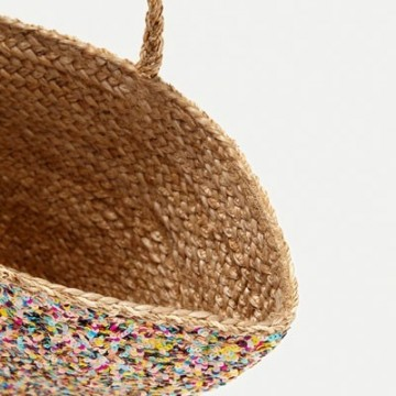 Находка на деня: Плажна чанта с пайети