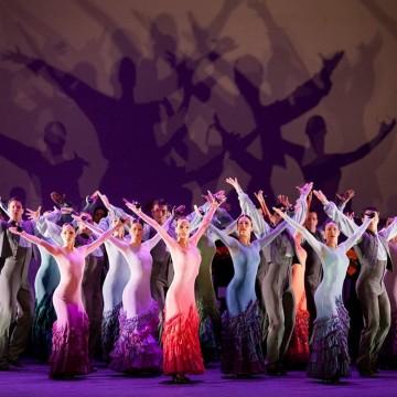 Балетът на Испания пристига за най-вълнуващия спектакъл този юни