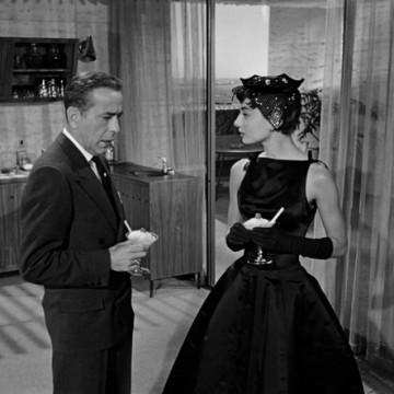 """Роклите легенди: """"Сабрина"""" на Одри Хепбърн"""
