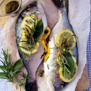 От А до Ям: Лято е, да поговорим за рибата