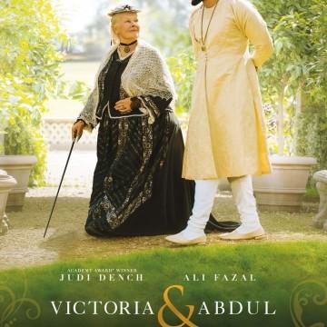 """Любимата ни Джуди Денч е кралица Виктория във """"Виктория и Абдул"""""""