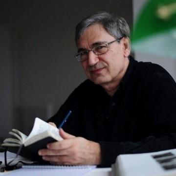 Орхан Памук: Пиша, защото искам да чета книги като онези, които пиша.