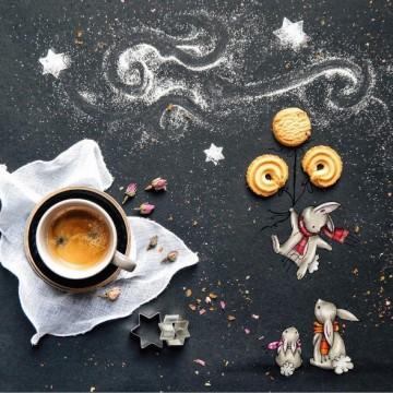 Малки италиански истории с кафе...