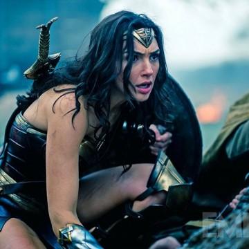 Wonder Woman - супергероят на нашето време