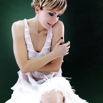 Патрисия Каас: Пея с душата си
