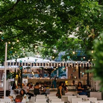 Beach Bar и лятото, на което да се наслаждаваме в града
