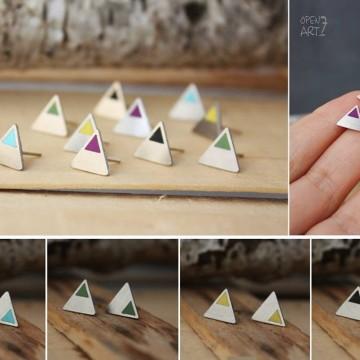 Цветни геометрични новости от Open-Art7