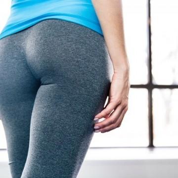16 упражнения за стегнато дупе и секси бедра