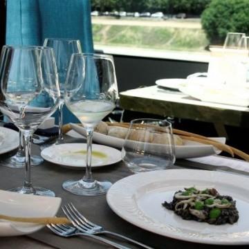 Италиански дни: Кулинарни новости от Рим