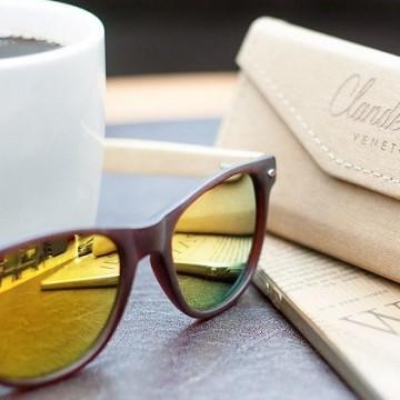 Слънчевите очила на Clandestino Veneto