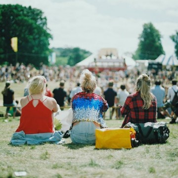 5 готини музикални фестивала на открито това лято
