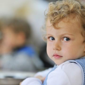Как учат и мислят децата?