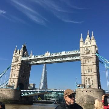 Ако си отегчен в британската столица, значи си отегчен от мечтите