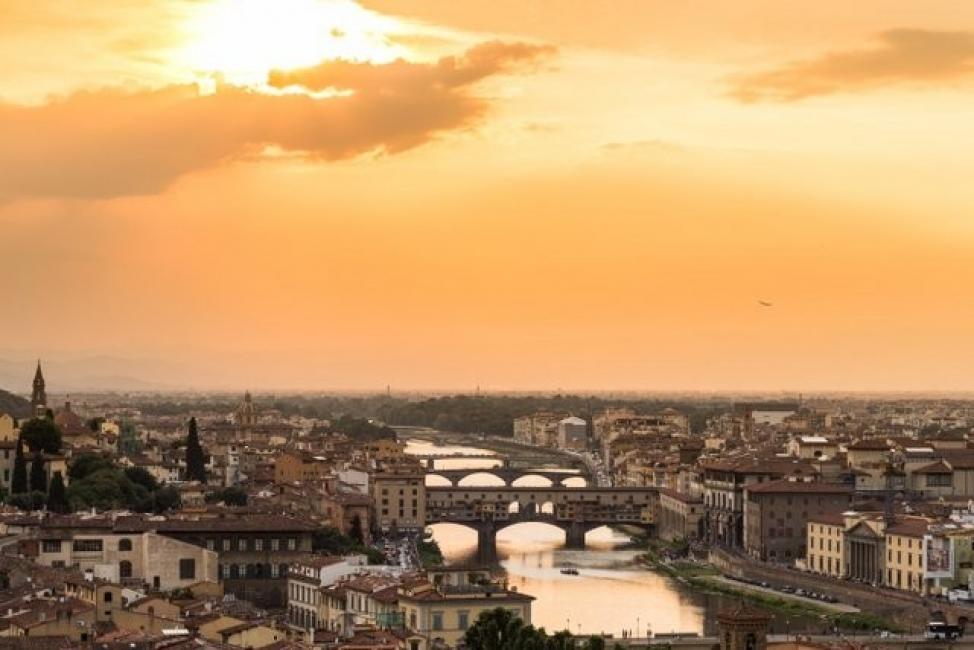 Италиански дни: Какво и къде да ядем във Флоренция през лятото
