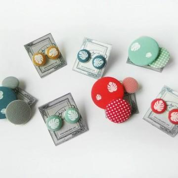 Слънчеви цветове и летни модели от Nadya's Knit