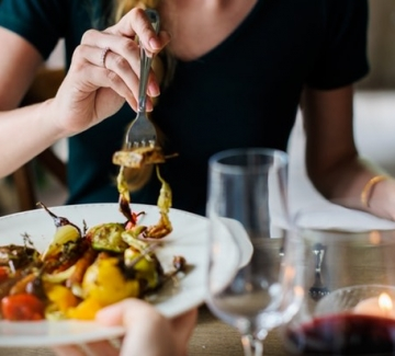12 лесни начина за подобряване на храносмилането