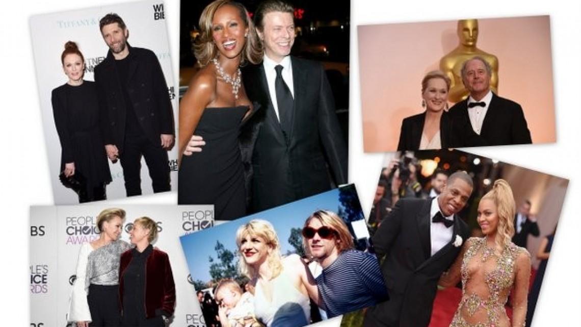 12 известни жени говорят за голямата любов!