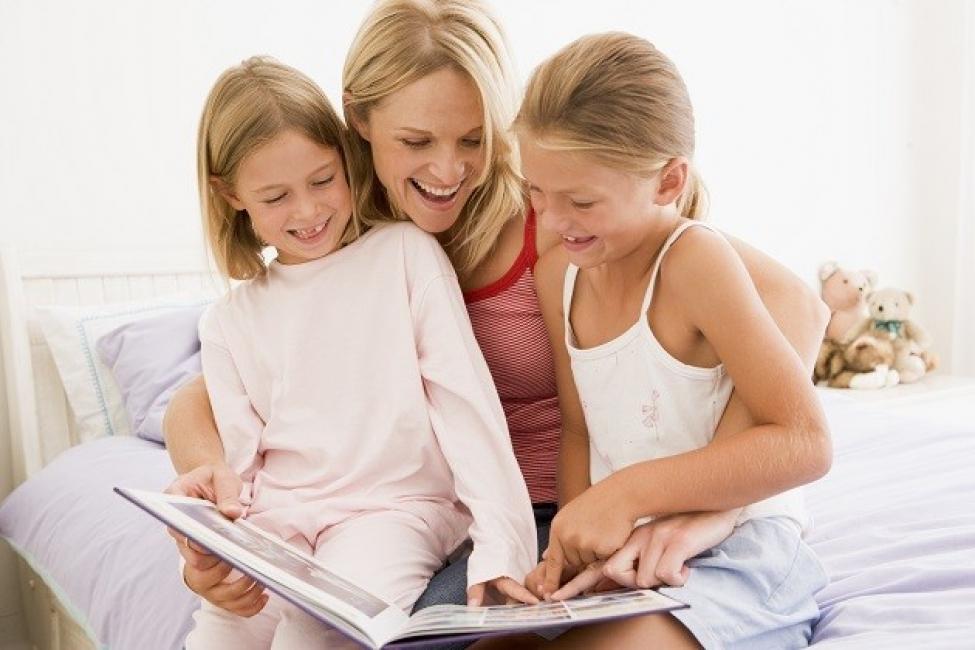 Как се възпитава чувство за хумор у децата?