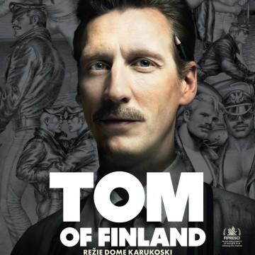 Tom of Finland – художникът, когото не познавате