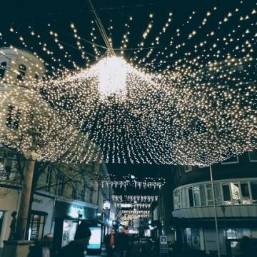 Оденсе – един от най-приказните датски градове