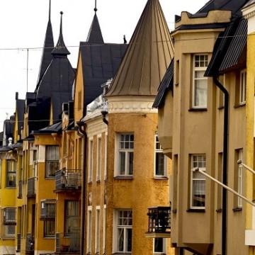 Хелзинки – очарование по скандинавски
