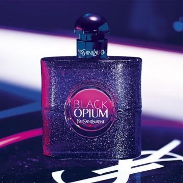 Подаряваме ти Black Opium на Yves Saint Laurent